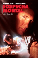 Internal Affairs - Argentinian Movie Cover (xs thumbnail)