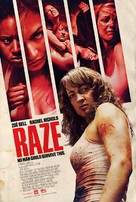 Raze - Movie Poster (xs thumbnail)