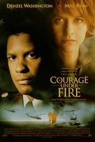 Courage Under Fire - Movie Poster (xs thumbnail)