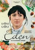 Eden - Dutch Movie Poster (xs thumbnail)