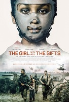 The Girl with All the Gifts - Movie Poster (xs thumbnail)