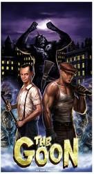 The Goon - Movie Poster (xs thumbnail)