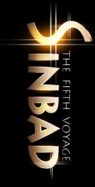 Sinbad: The Fifth Voyage - Logo (xs thumbnail)