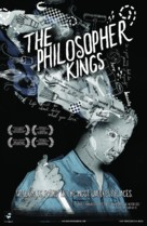 The Philosopher Kings - Movie Poster (xs thumbnail)