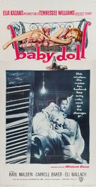 Baby Doll - Movie Poster (xs thumbnail)