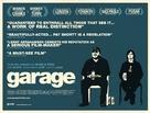 Garage - British Movie Poster (xs thumbnail)