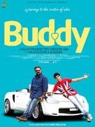 Buddy - Indian Movie Poster (xs thumbnail)