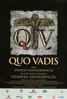 Quo Vadis? - Polish Movie Poster (xs thumbnail)