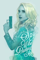 The Spy Who Dumped Me - Movie Poster (xs thumbnail)