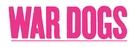 War Dogs - Logo (xs thumbnail)
