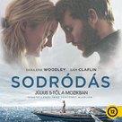 Adrift - Hungarian Movie Poster (xs thumbnail)