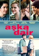 A Case of You - Turkish Movie Poster (xs thumbnail)