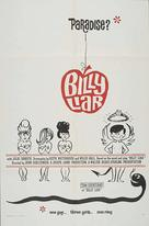Billy Liar - Movie Poster (xs thumbnail)