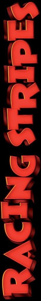 Racing Stripes - Logo (xs thumbnail)