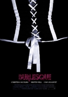 Burlesque - Movie Poster (xs thumbnail)