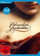 Contes immoraux - German Blu-Ray cover (xs thumbnail)