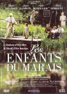 Enfants du marais, Les - French Movie Cover (xs thumbnail)