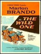 The Wild One - Movie Poster (xs thumbnail)