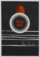 Porgy and Bess - Polish Movie Poster (xs thumbnail)
