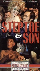 Steptoe and Son - Movie Cover (xs thumbnail)