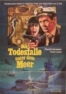 Fer-de-Lance - German Movie Poster (xs thumbnail)
