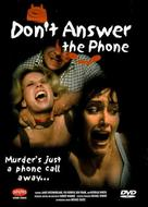 Don't Answer the Phone! - Movie Cover (xs thumbnail)