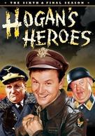 """Hogan's Heroes"" - DVD cover (xs thumbnail)"