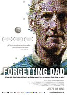 Forgetting Dad - German Movie Poster (xs thumbnail)