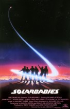 Solarbabies - Movie Poster (xs thumbnail)