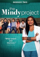 """The Mindy Project"" - Movie Cover (xs thumbnail)"