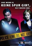 """CSI: Crime Scene Investigation"" - German Movie Cover (xs thumbnail)"