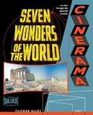 Seven Wonders of the World - Blu-Ray cover (xs thumbnail)