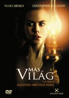 The Others - Hungarian DVD movie cover (xs thumbnail)