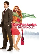 Confessions of a Shopaholic - Movie Cover (xs thumbnail)