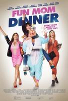 Fun Mom Dinner - Movie Poster (xs thumbnail)