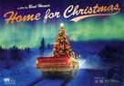 Hjem til jul - Norwegian Movie Poster (xs thumbnail)