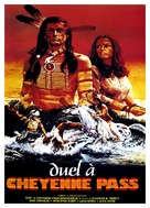 Grayeagle - French Movie Poster (xs thumbnail)