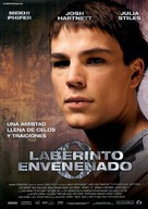O - Spanish Movie Poster (xs thumbnail)