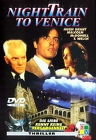 Night Train to Venice - German Movie Cover (xs thumbnail)