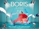 Boris il film - Italian Movie Poster (xs thumbnail)