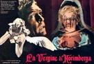 Vergine di Norimberga, La - Italian Movie Poster (xs thumbnail)