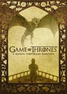 """Game of Thrones"" - Brazilian Movie Cover (xs thumbnail)"