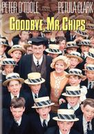 Goodbye, Mr. Chips - Movie Cover (xs thumbnail)