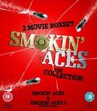 Smokin' Aces - British Blu-Ray movie cover (xs thumbnail)