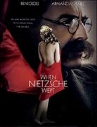 When Nietzsche Wept - poster (xs thumbnail)
