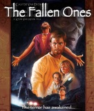The Fallen Ones - Movie Cover (xs thumbnail)