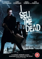 I Sell the Dead - British Movie Cover (xs thumbnail)