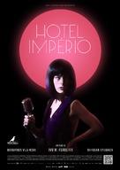 Hotel Império - Portuguese Movie Poster (xs thumbnail)
