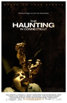 The Haunting in Connecticut - Movie Poster (xs thumbnail)