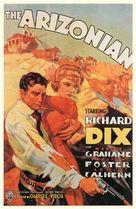 The Arizonian - Movie Poster (xs thumbnail)